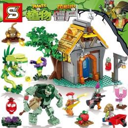 SY1492 SY Растения против Зомби: Темные времена