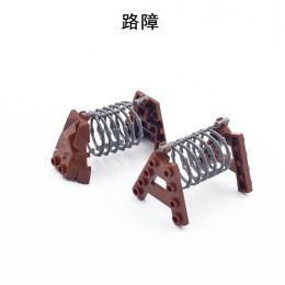 Колючая проволока ЛЕГО - 20 шт (2 вида)