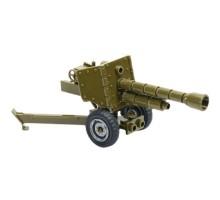 AC-1 TBS Toys Набор из пяти пушек G35 75 mm