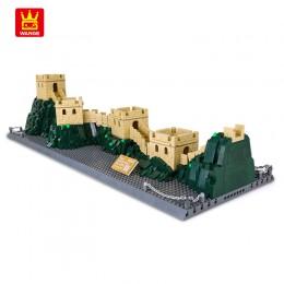 6216 Wange Великая Китайская стена