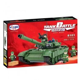 8101 WINNER Танк Т-90А
