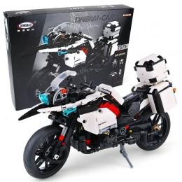03019 XingBao Мотоцикл Patrol