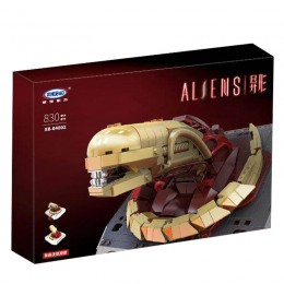 04002 XingBao The New Alien