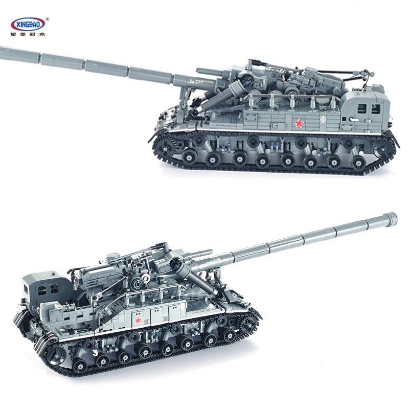06001 XingBao Tank T-92