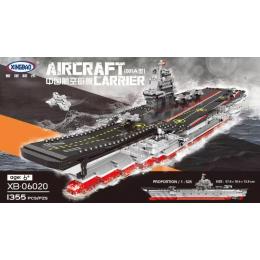 06020 XingBao The Aircraft Ship