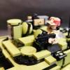 QL0135 ZHEGAO Танк Т-84М