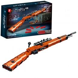 QL0452 ZHEGAO Снайперская винтовка Mauser 98k